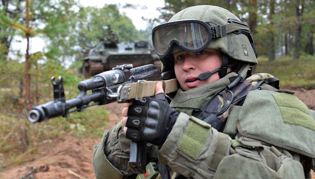 Российские военные в 2017 году в Гюмри приняли участие в 200 учениях