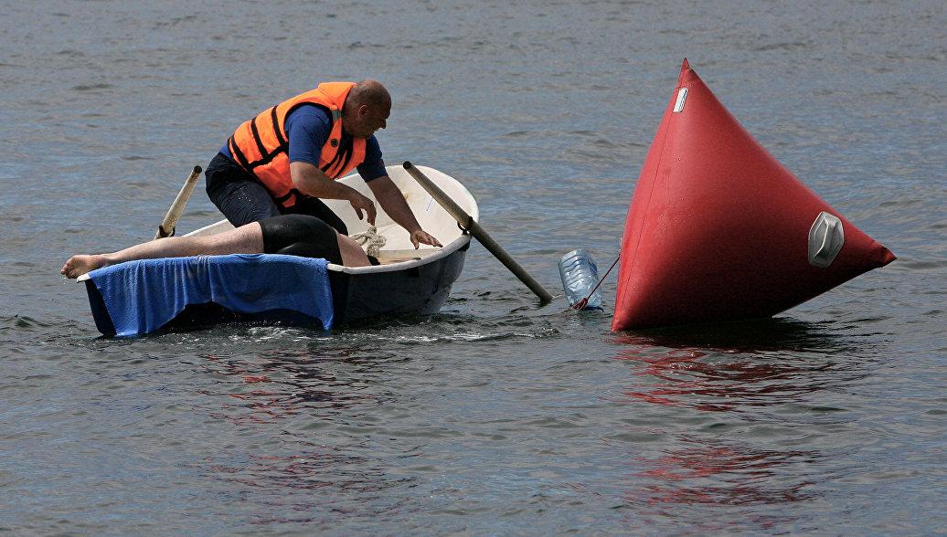 Смерть под водой: почему утопленники теряют разум