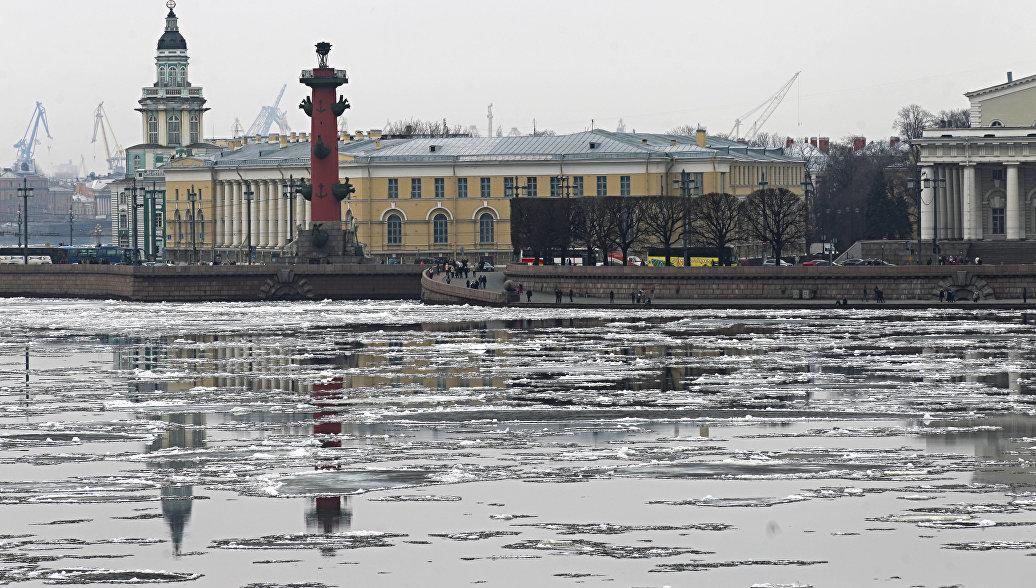 В Петербурге пройдет сессия Генассамблеи Всемирной туристской организации ООН