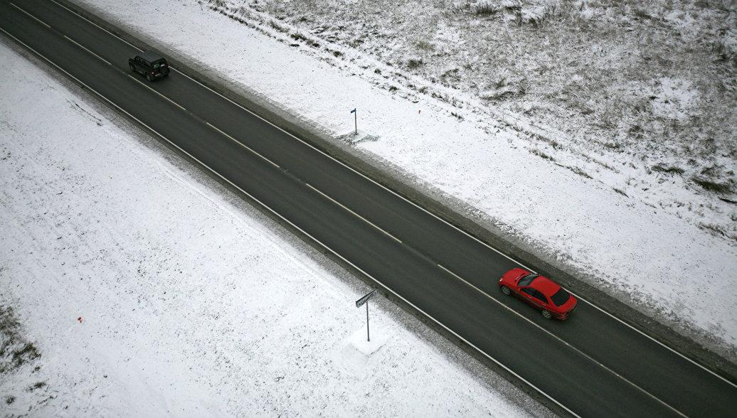 Движение на трассе в ХМАО восстановлено после ДТП с десятью погибшими
