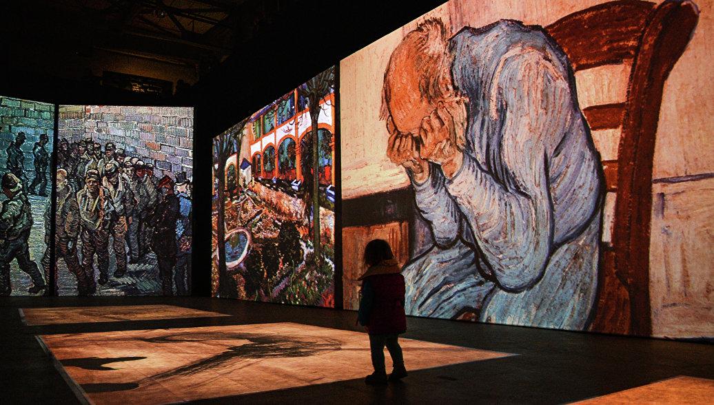 Наследие Ван Гога пополнилось двумя рисунками