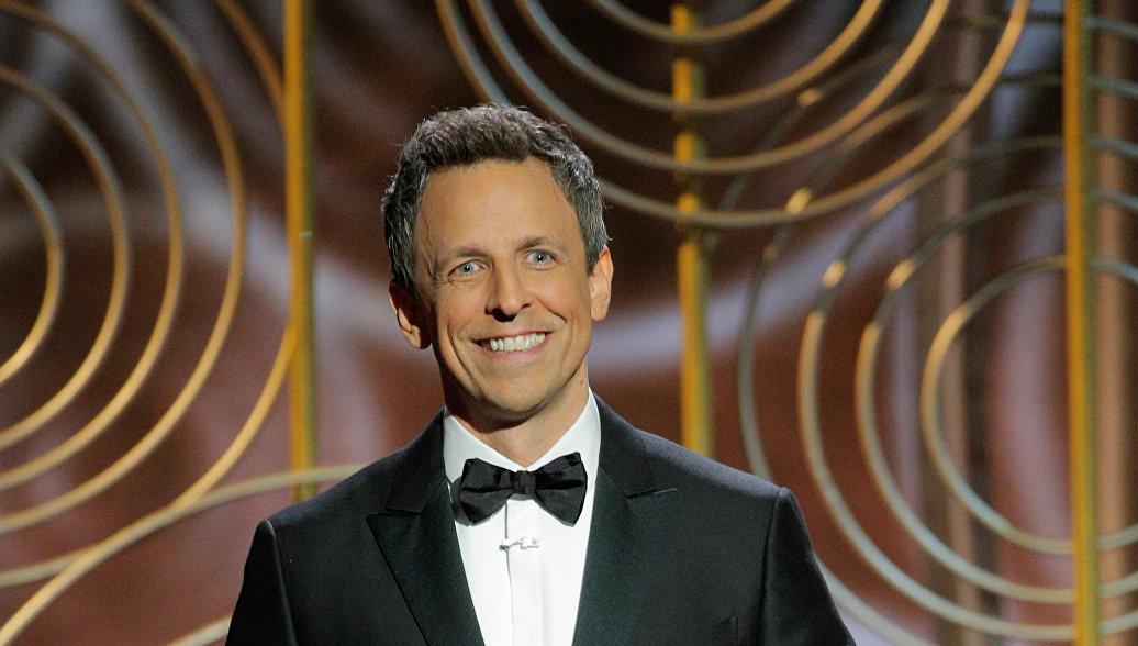 В Голливуде стартовала церемония вручения награды
