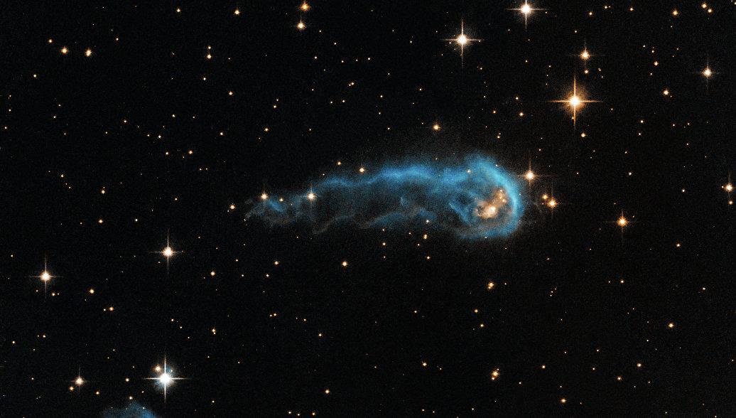 Астрономы разобрали теорию об инопланетной конструкции в созвездии Лебедя