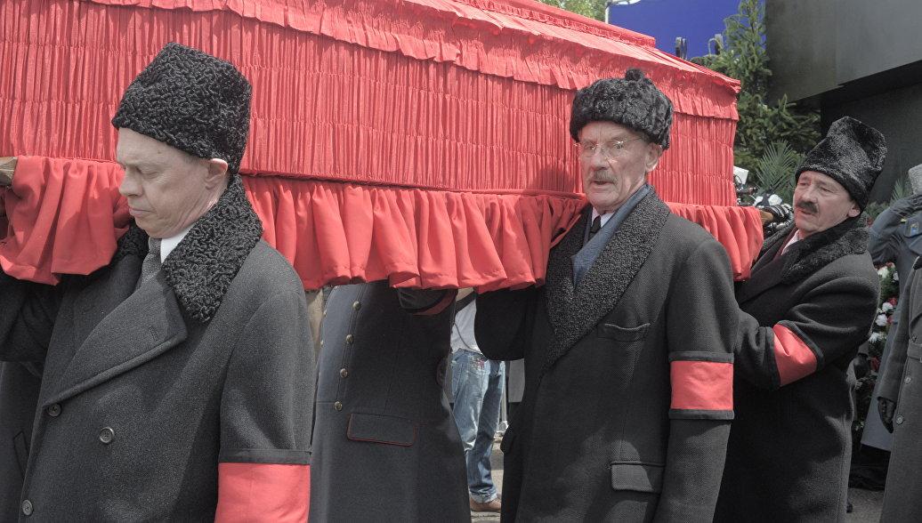 В Кремле не знают о возможном переносе премьеры фильма