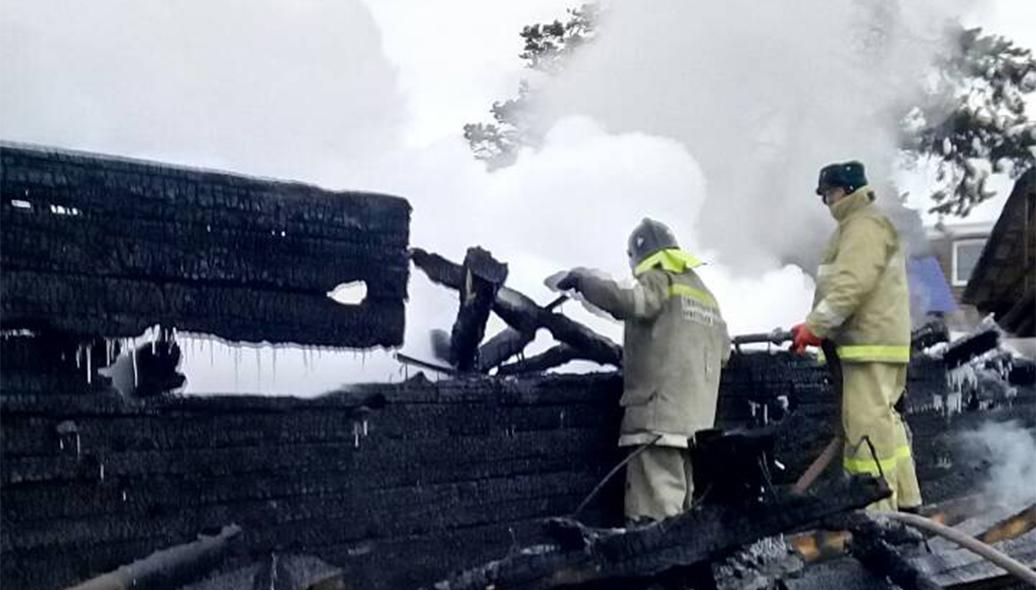 Генконсульство Китая в Иркутске открыло горячую линию после трагедии на Ольхоне