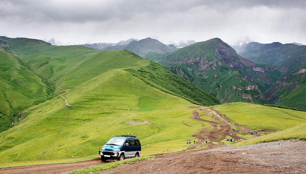 На Кавказе разрабатывают единую карту гостя для всех курортов региона