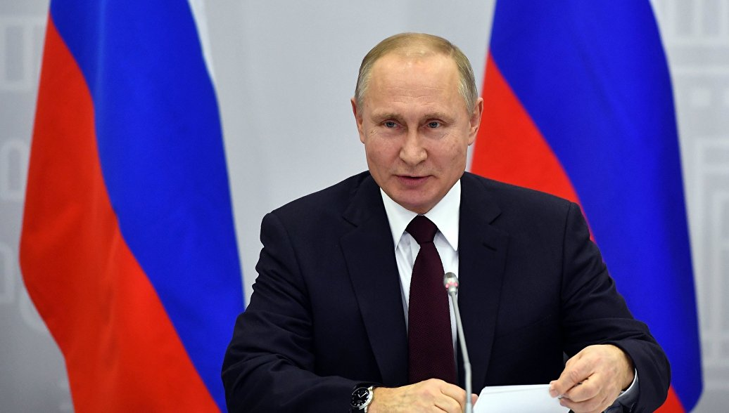 Путин поручил проработать критерии для списка исторических поселений