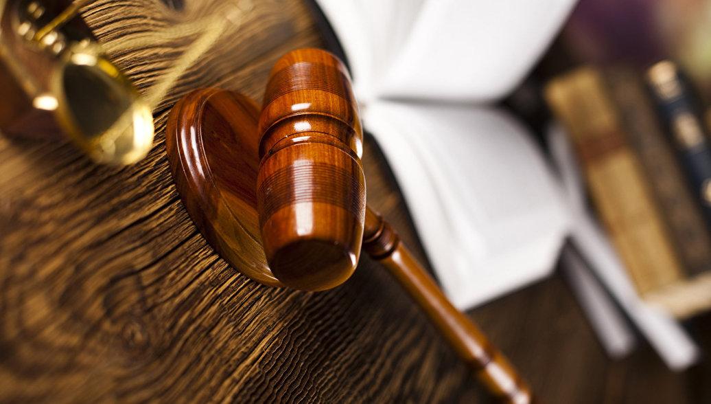 Под Тулой вынесли приговор виновникам отравления воспитанников соццентра
