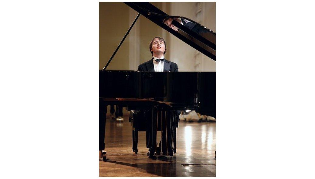 Российский пианист Трифонов поблагодарил академию