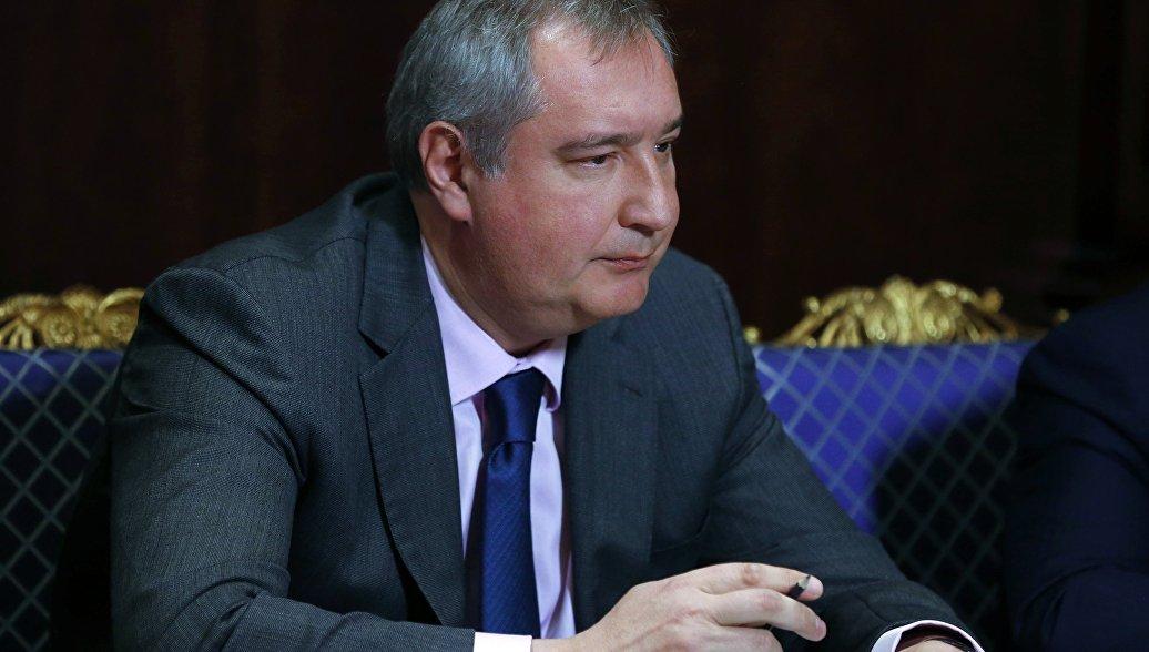 Рогозин ответил на заявление Альфа-банка об отказе от обслуживания оборонки