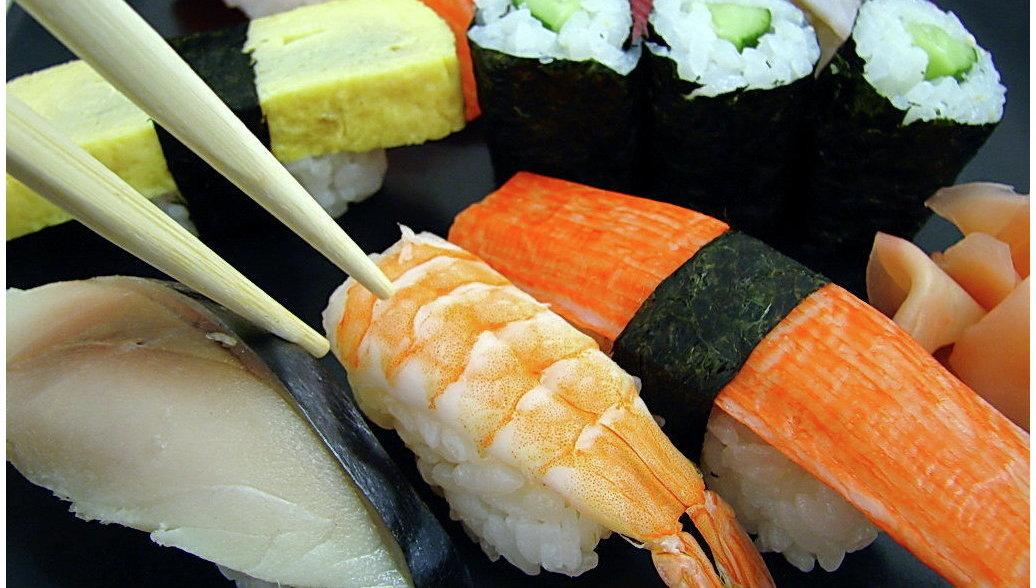 И рыбку съесть, и не отравиться: насколько безопасно суши