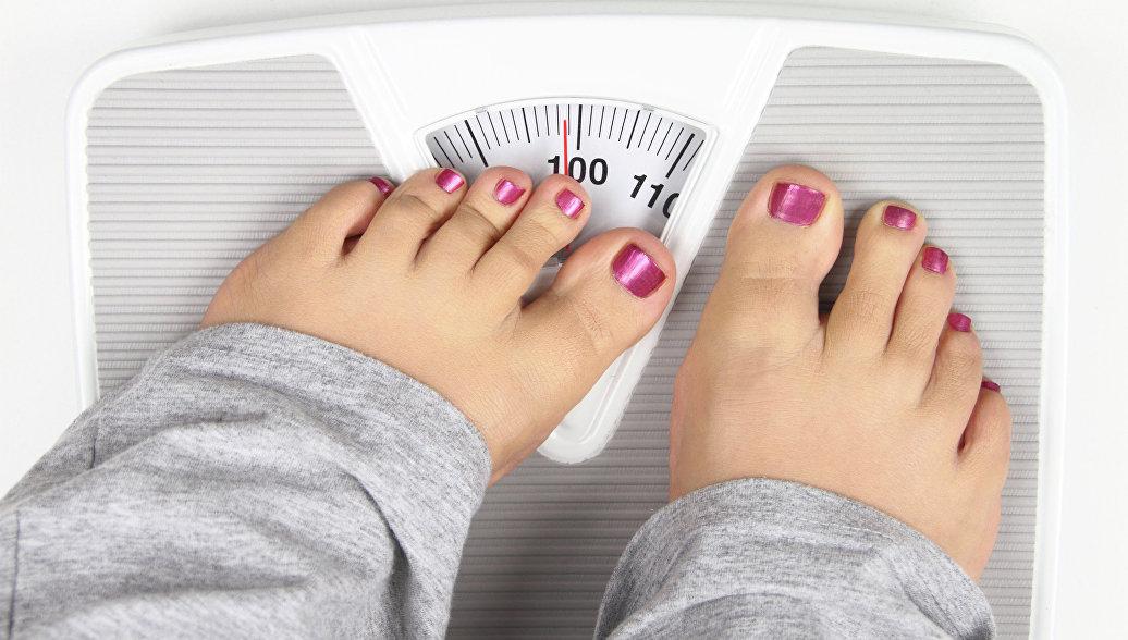 Ученые нашли способ похудеть без диет