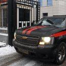 Главреда сочинского сайта Валова арестовали на два месяца