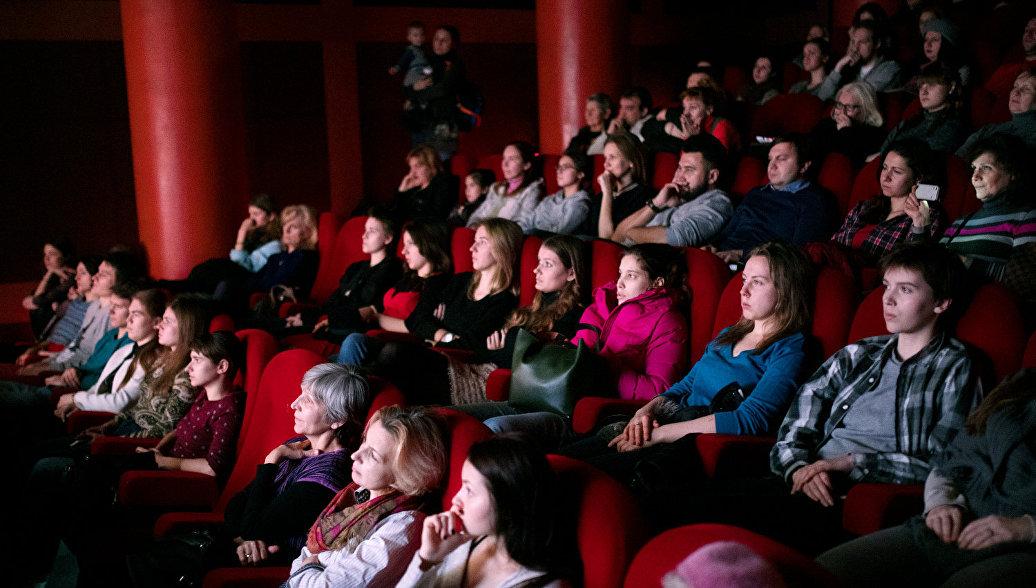 Сборы российского кино выросли на 10% в 2017 году