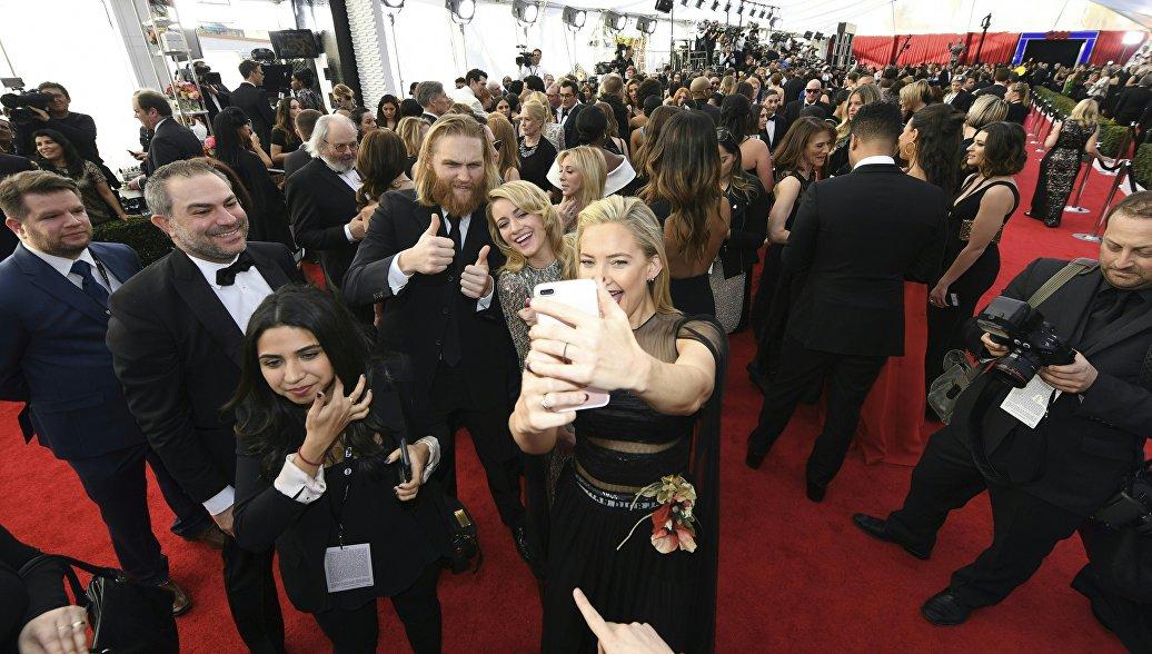 Гари Олдман и Фрэнсис Макдорманд завоевали награду Актерской гильдии США