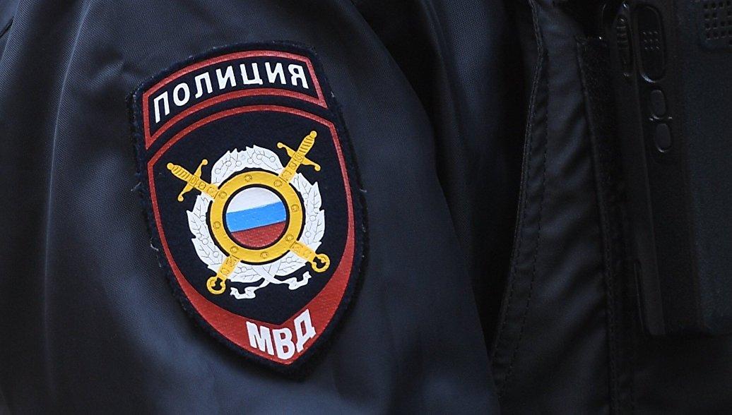 В Подмосковье уволили полицейского, подозреваемого в убийстве жены