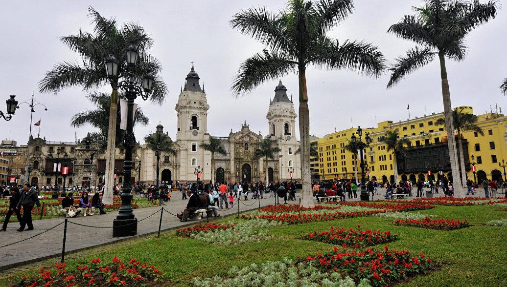 Роспотребнадзор предупредил о распространении лихорадки в Перу