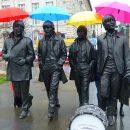 В Ливерпуле откроют для туристов ворота воспетого