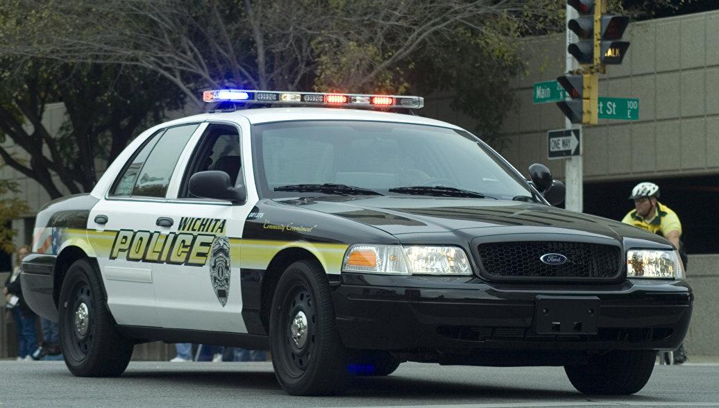 В США в результате столкновения более 35 машин пострадали 15 человек