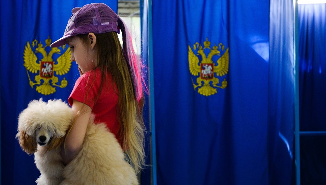 Число желающих участвовать в выборах президента стало рекордным с 2000 года