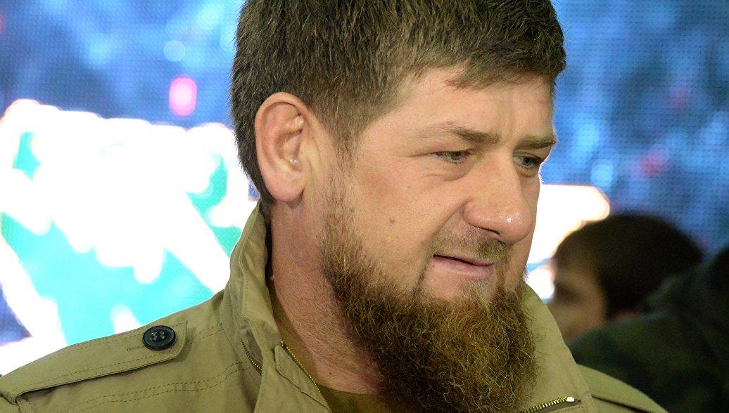 Кадыров назвал возможную причину блокировки своих соцсетей
