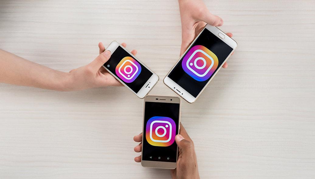 Instagram разблокировал аккаунт Ботанического сада МГУ