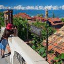 Туристы принесли экономике Грузии 2,7 миллиарда долларов, заявил эксперт