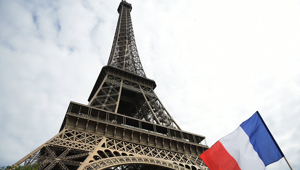 В ближайшее время Эйфелеву башню ждут большие изменения