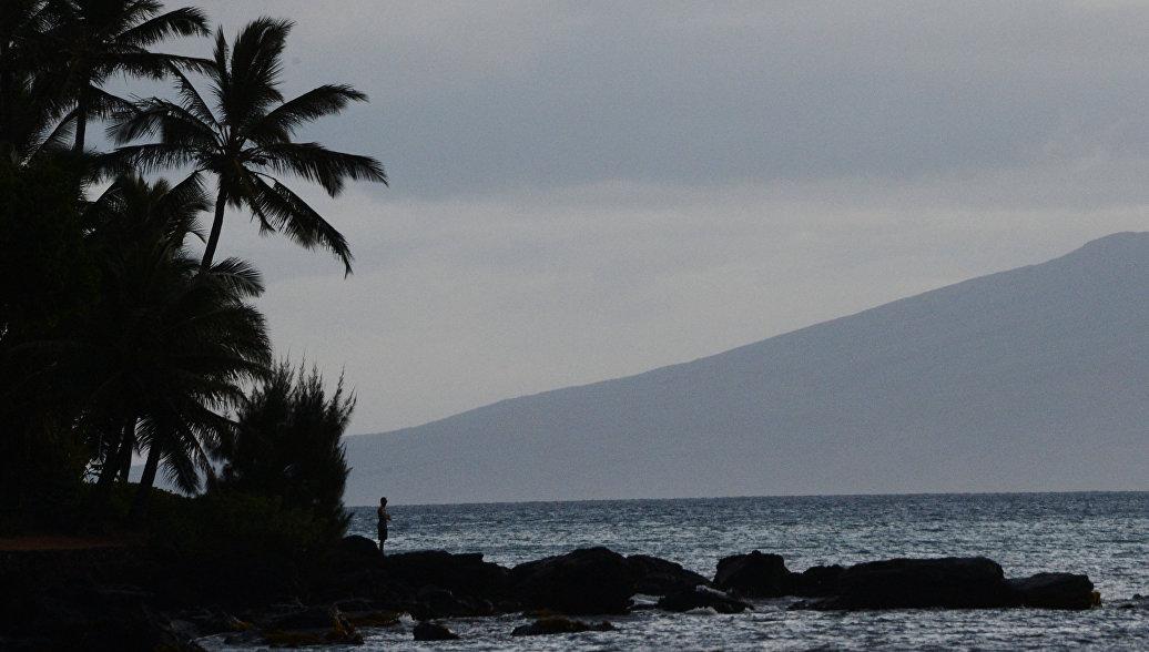 Власти США назвали причину ложной тревоги на Гавайях