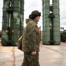 Москва ведет переговоры о продаже С-400 на Ближний Восток и в Юго-Восточную Азию