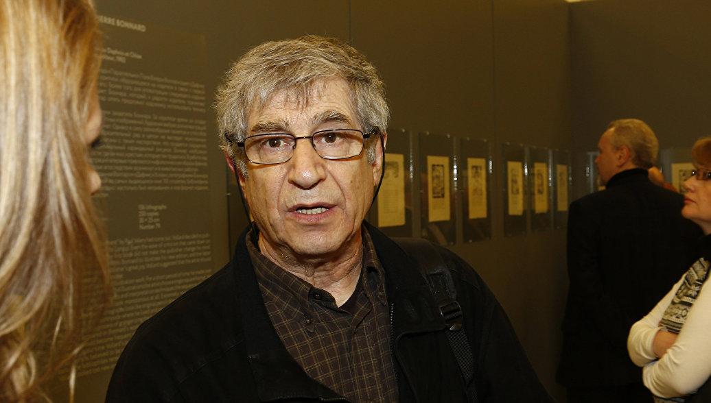 Скончался художник-нонконформист Владимир Янкилевский