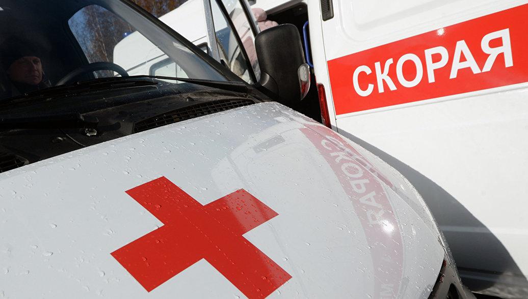 5 человек погибли вДТП вРостовской области