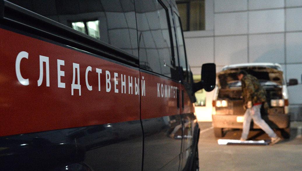 СК возбудил дело после отравления в кадетской школе в Люберцах