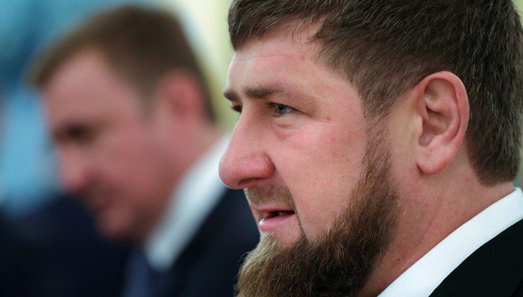 Кадыров перевезет в Чечню найденную в Азербайджане 104-летнюю чеченку
