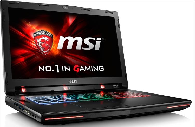 Лучший ноутбук для геймеров
