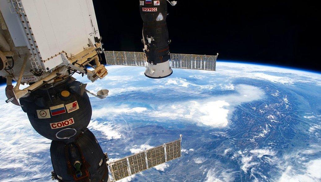 РКК «Энергия» предупредила оконце монополии РФ впилотируемой космонавтике