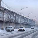 Путин поручил разработать план по улучшению экологии в Красноярске