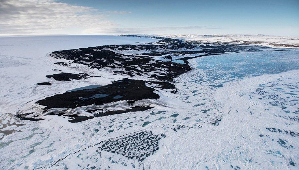 В Арктике могут появиться еще два центра космического мониторинга