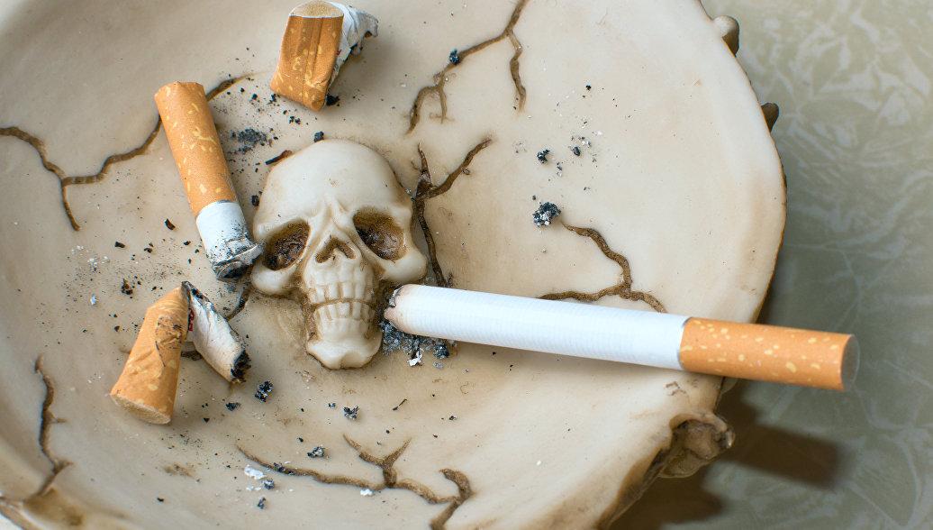 Вниманию туристов: в Таиланде теперь запрещено курить на пляжах