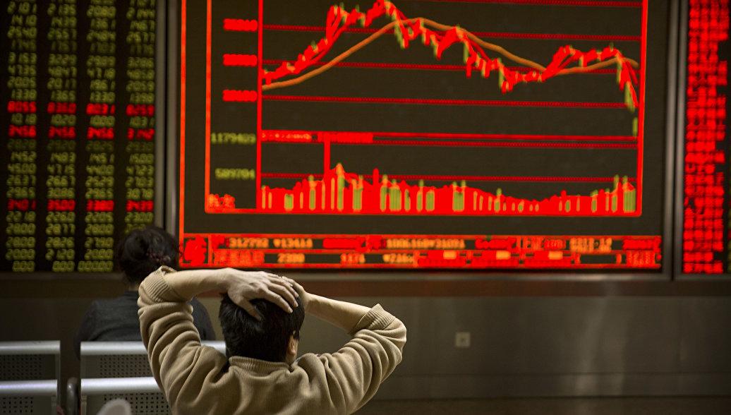 В США биржи закрылись в плюсе на ожидании данных по инфляции