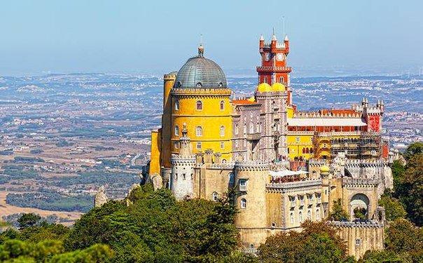 Самые лучшие туры в Португалию