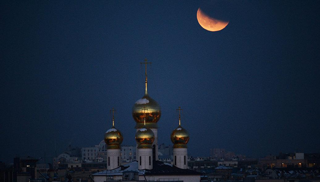 В Европе представили новые туры по России: по святыням христианства и памяти царской семьи