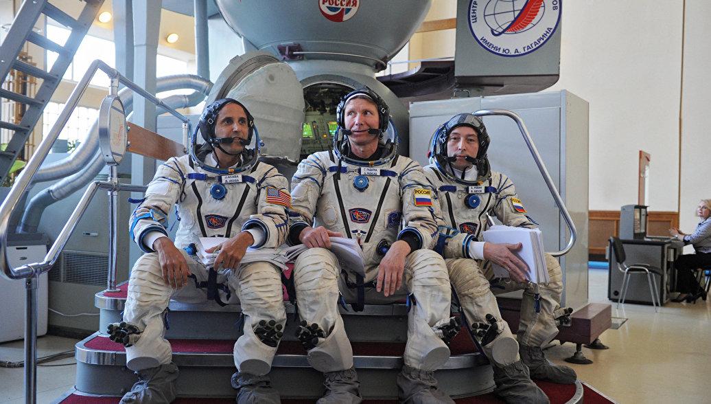 В Звездном городке пройдет экзаменационная сессия экипажей МКС
