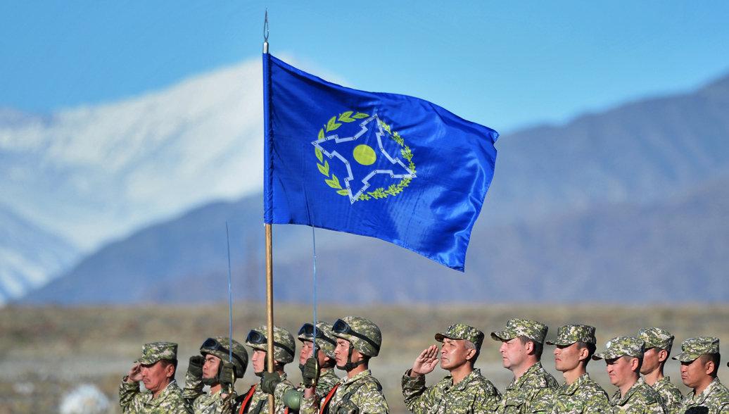 Эксперт: в странах ОДКБ нужно легализовать частные военные компании