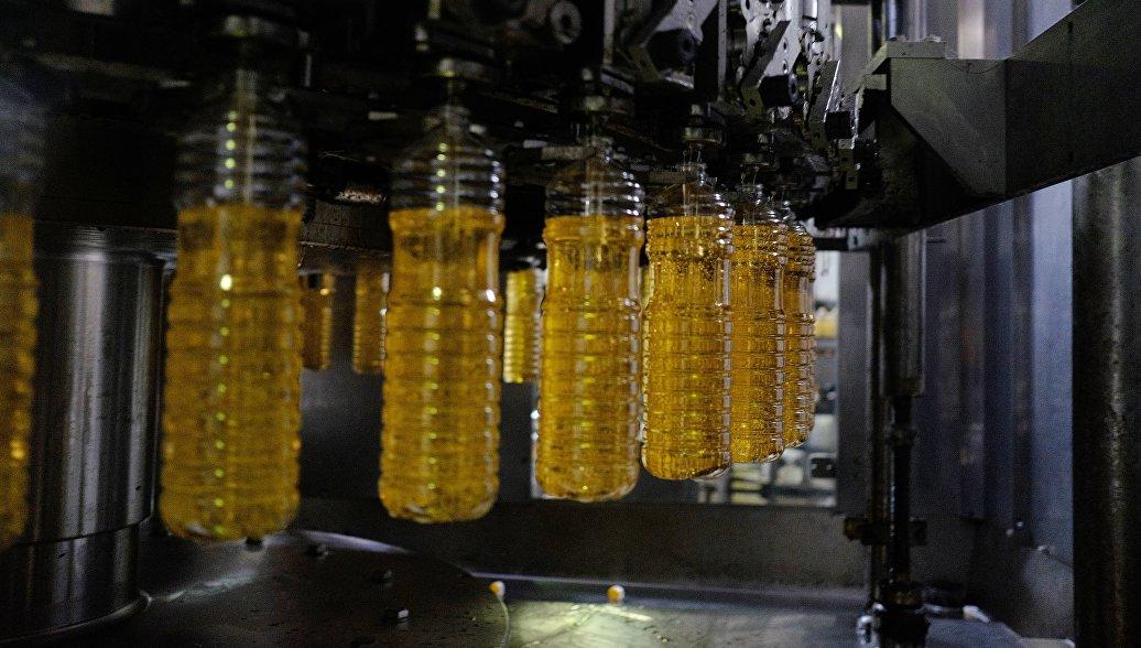 Назван неожиданный вред подсолнечного масла