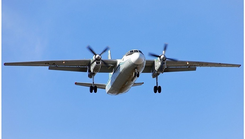 Летевший в Якутск самолет вернулся в Благовещенск по техническим причинам