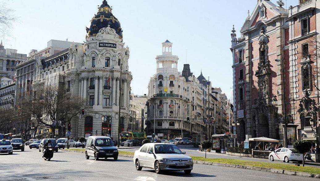 В Мадриде откроется выставка из собраний музея Пушкина