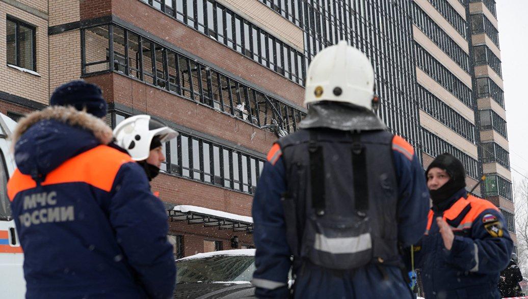 МЧС сократило число проверок объектов за пять лет на 73%
