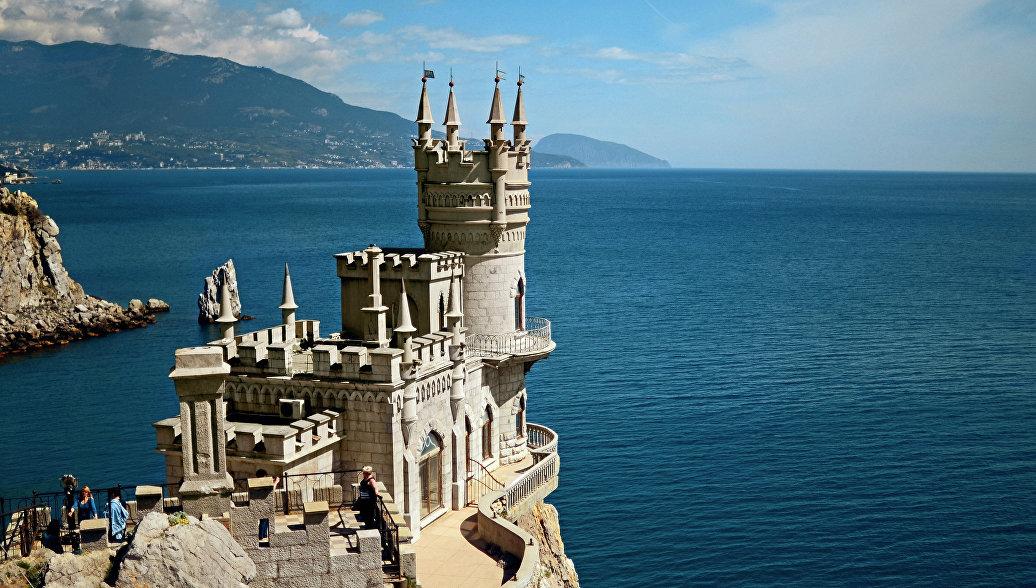 Крым стал популярнее среди иностранцев, рассказали власти полуострова