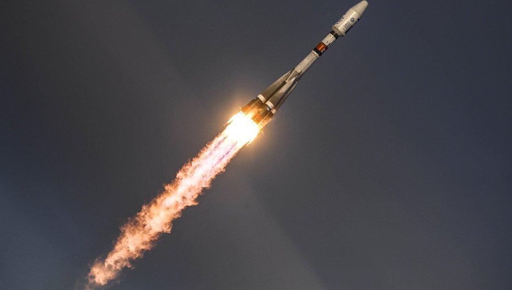 Россия и Китай через несколько лет получат космическое оружие, считают в США